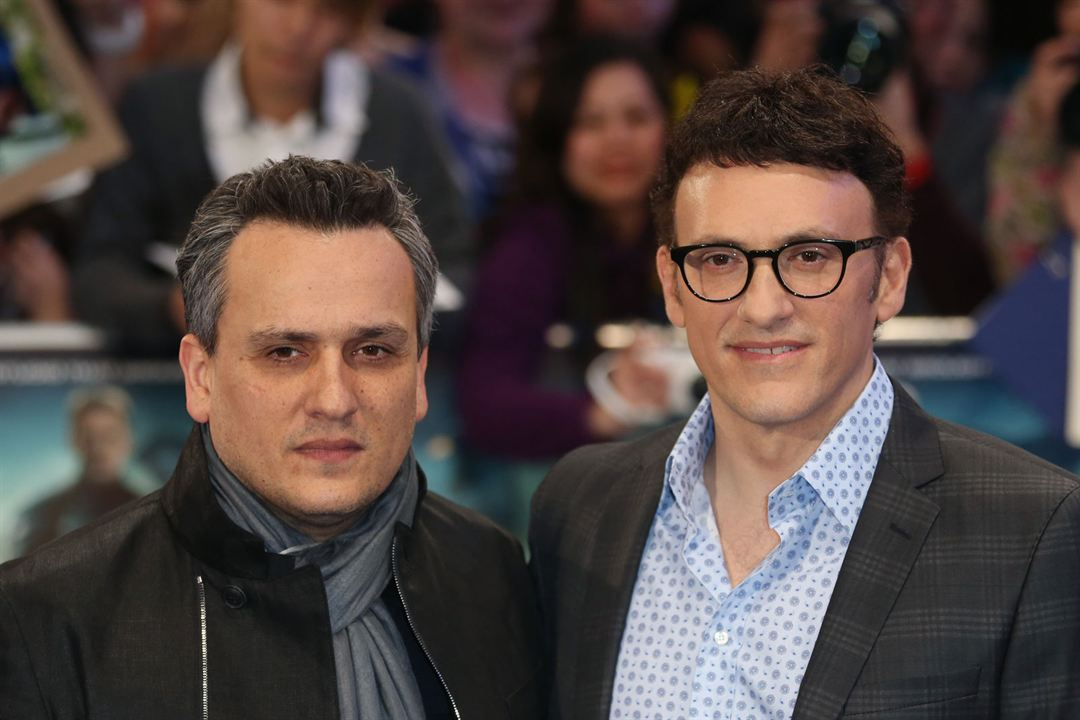 Photo promotionnelle Anthony Russo, Joe Russo