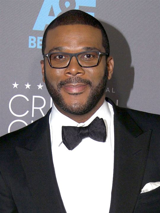 Affiche Tyler Perry