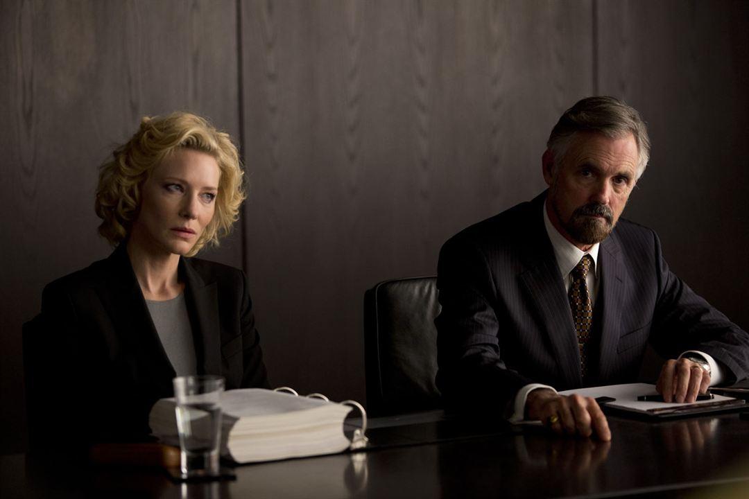 Truth : Le Prix de la Vérité : Photo Cate Blanchett, John Benjamin Hickey