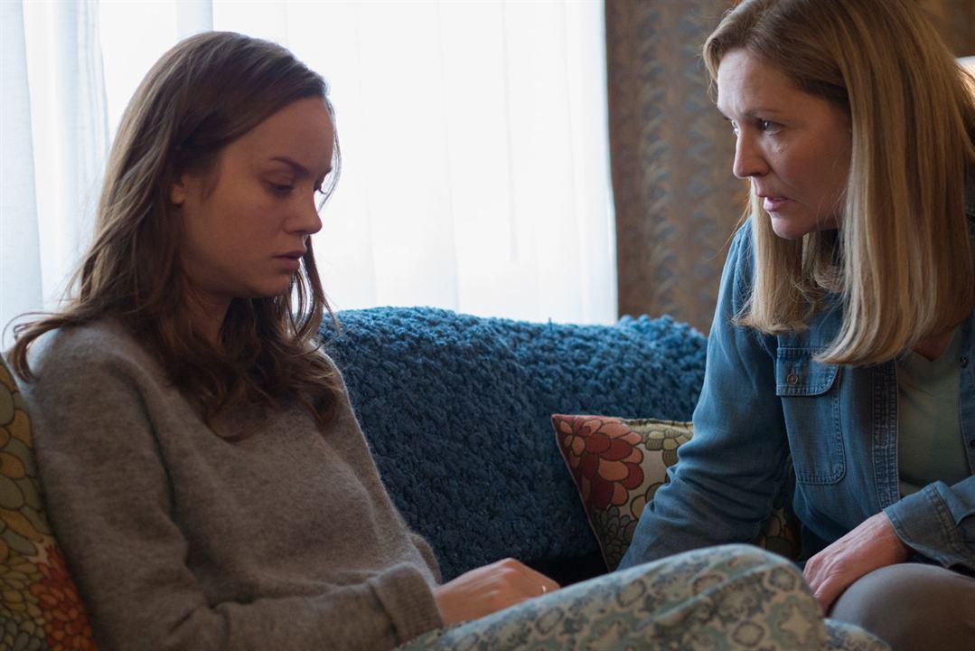 Room : Photo Brie Larson, Joan Allen