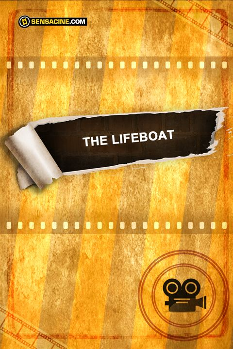 The Lifeboat : Affiche