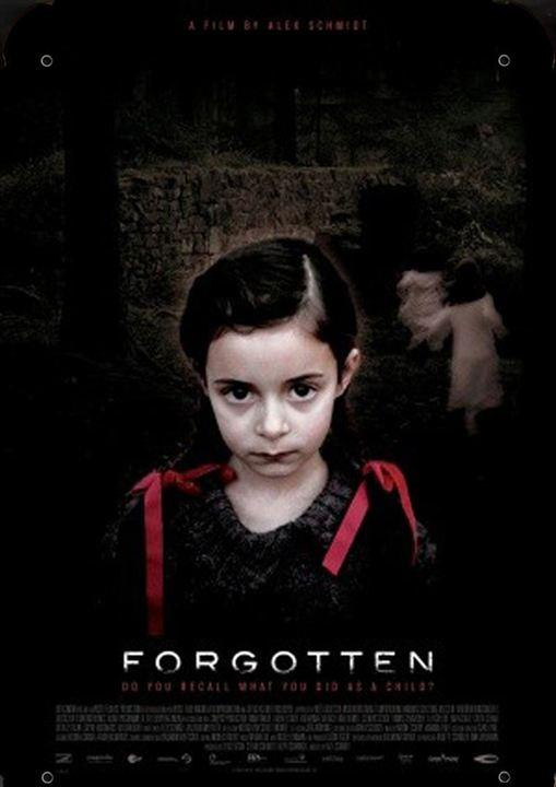 Forgotten : Affiche