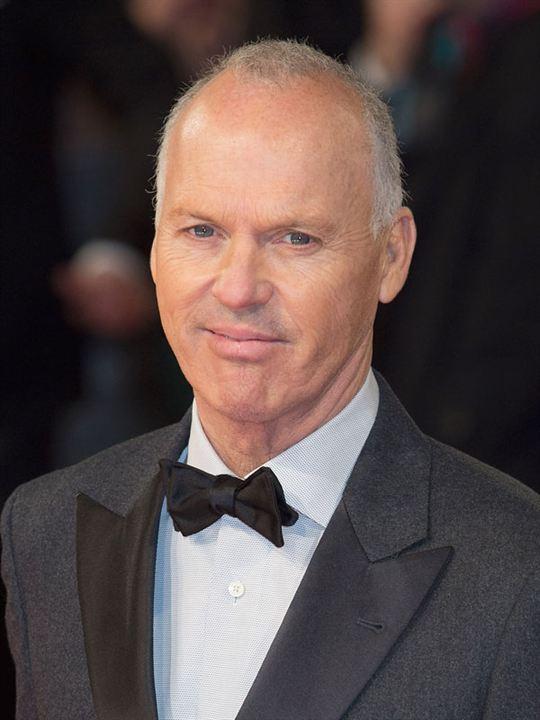 Affiche Michael Keaton