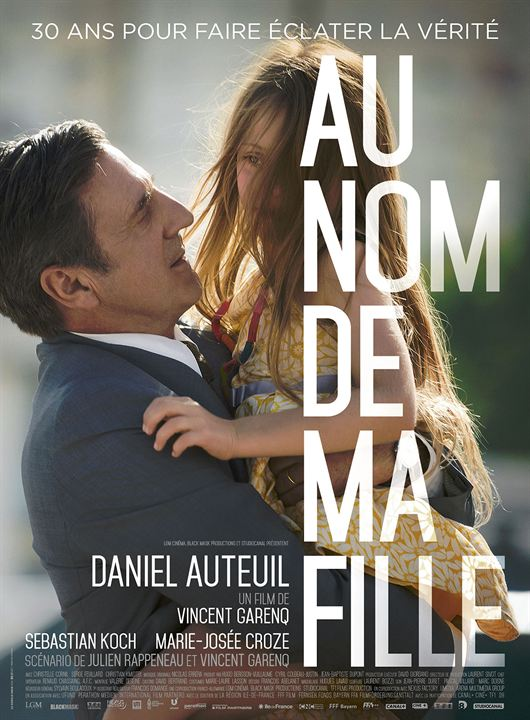 Fille artificielle 3 pas de dvd