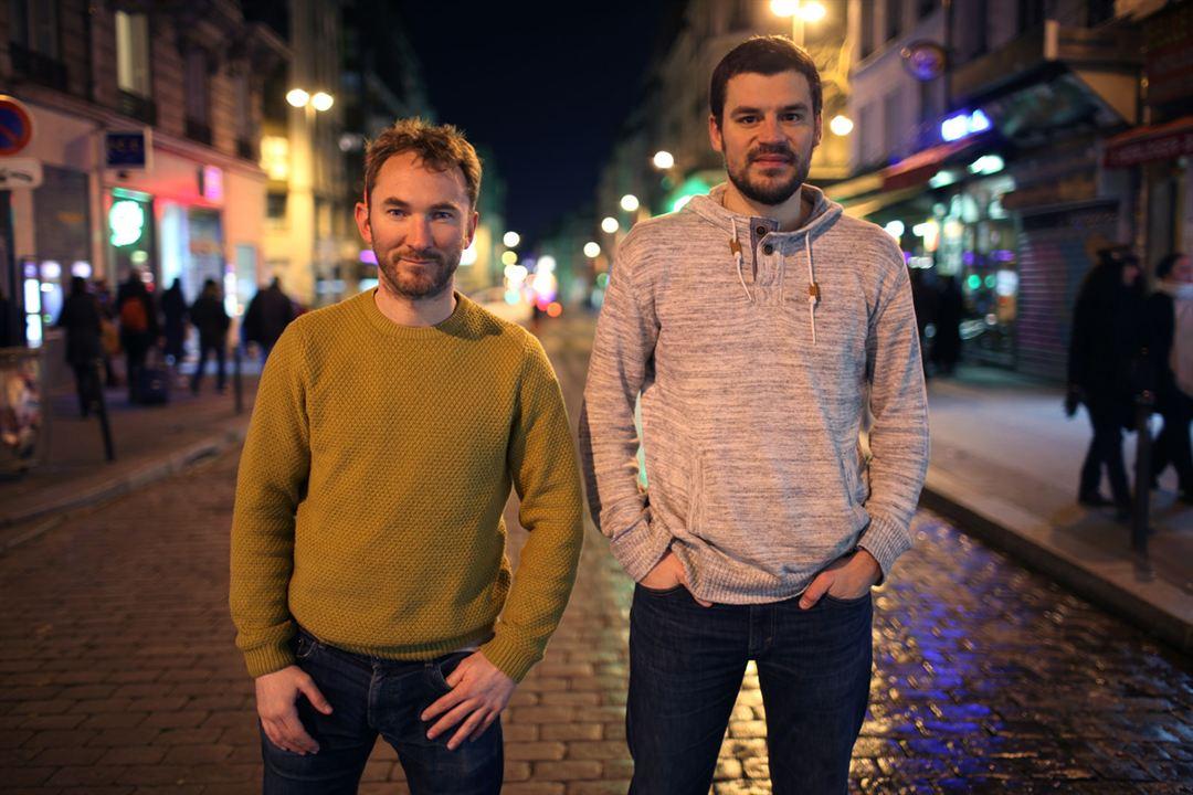 La Sociologue et L'ourson : Photo Etienne Chaillou, Mathias Théry