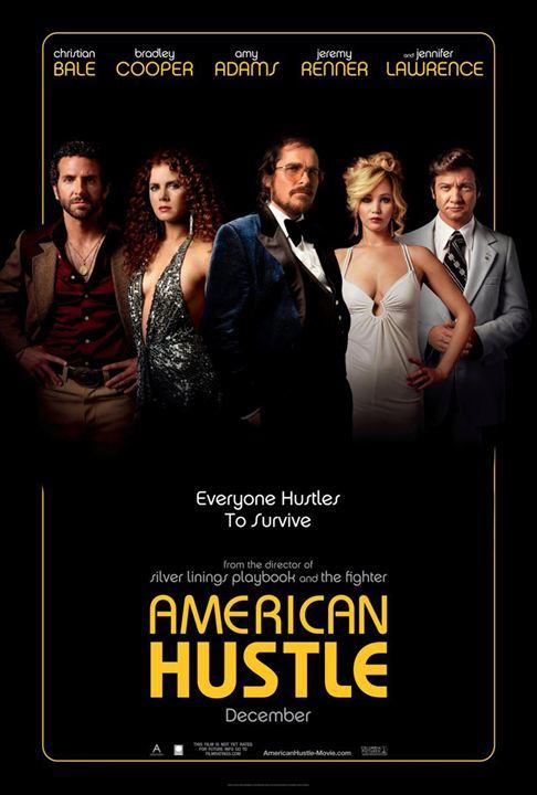 American Bluff : Affiche