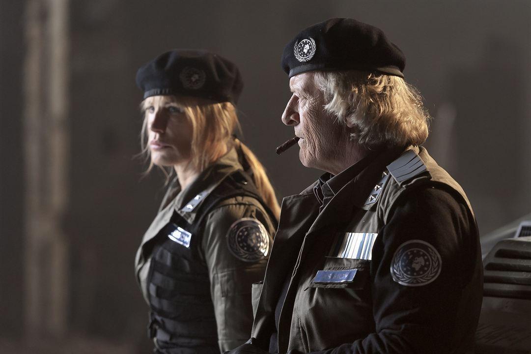 2047 : The Final War : Photo Daryl Hannah, Rutger Hauer