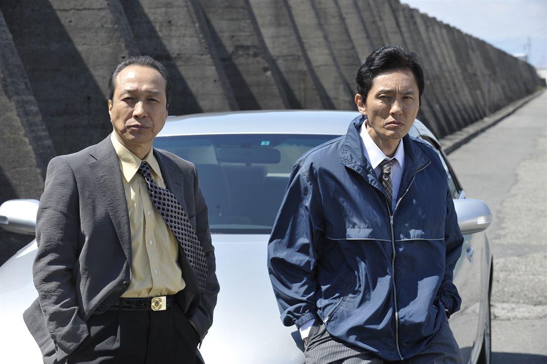 Outrage 2 : Photo Fumiyo Kohinata, Yutaka Matsushige