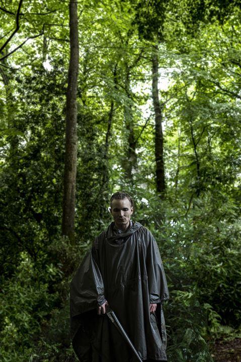 The Survivalist : Photo