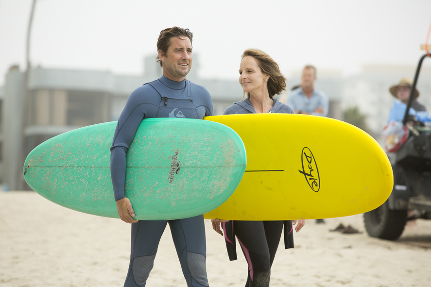 Ride : Photo Helen Hunt, Luke Wilson