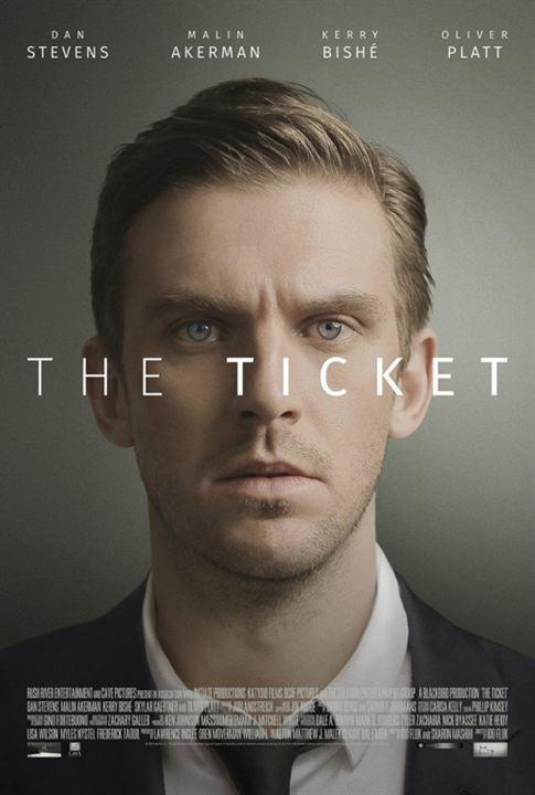 The Ticket : Affiche