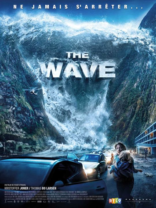 The Wave : Affiche