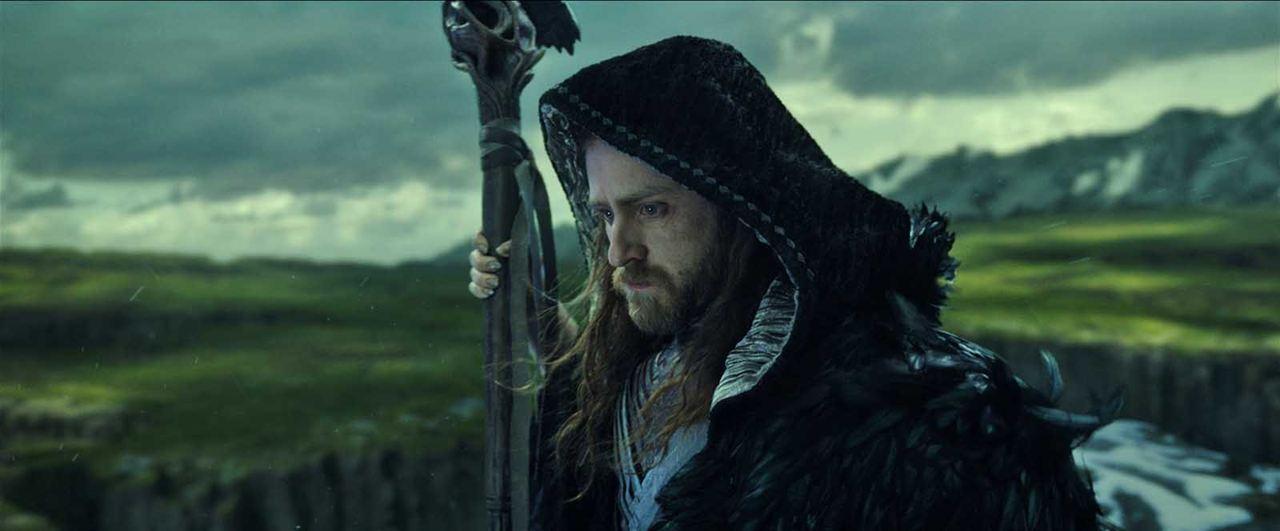 Warcraft : Le commencement : Photo Travis Fimmel