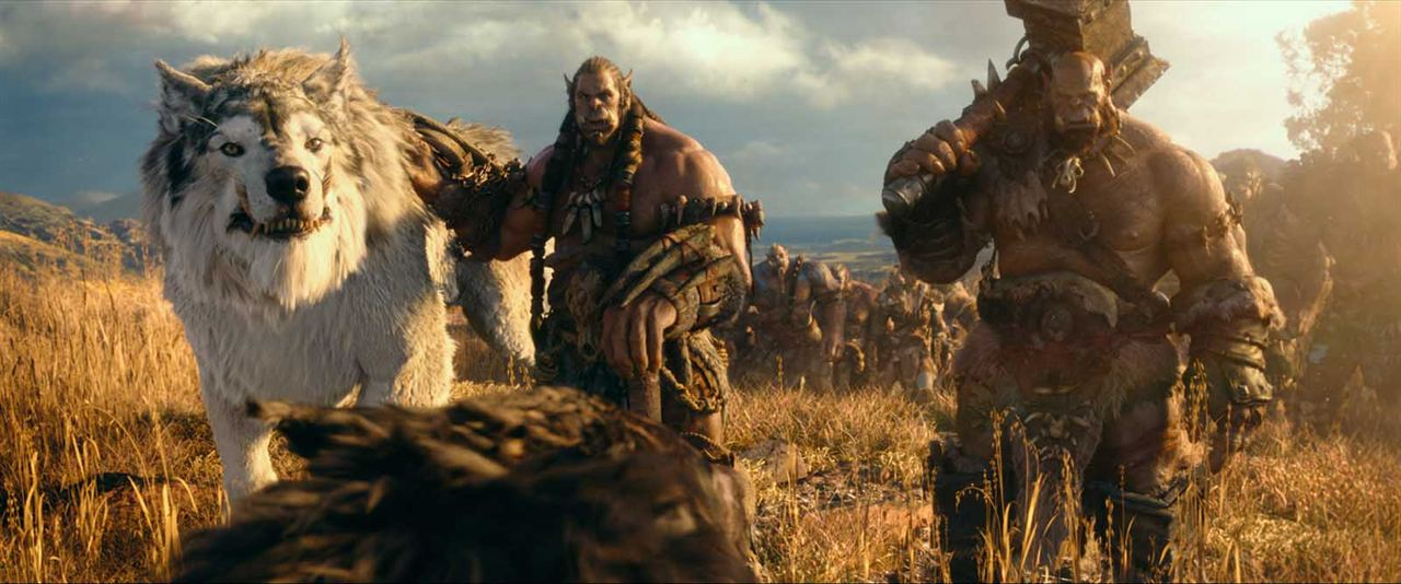 Warcraft : Le commencement : Photo