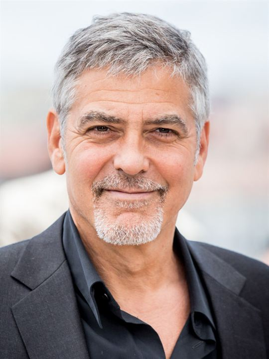 Affiche George Clooney
