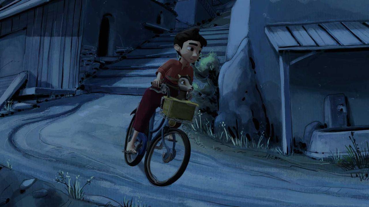 Iqbal, l'enfant qui n'avait pas peur : Photo