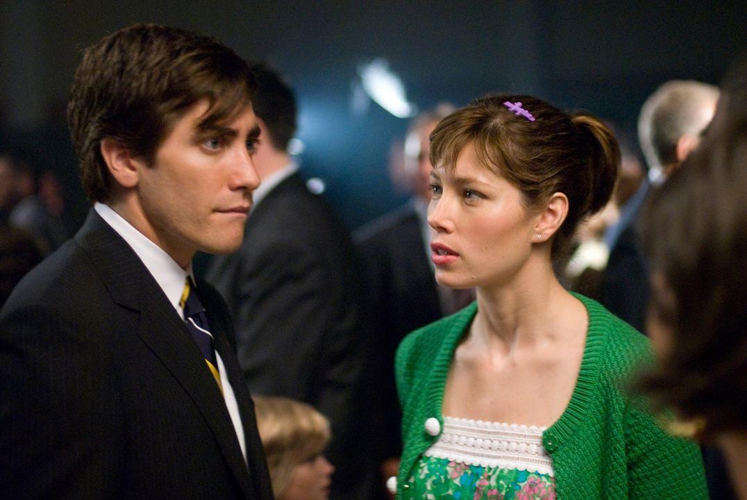 L'Amour par accident : Photo Jake Gyllenhaal, Jessica Biel