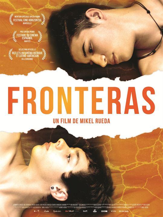Fronteras : Affiche