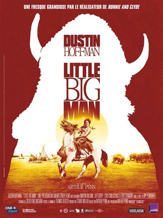 Little Big Man : Affiche