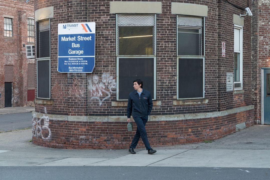 Paterson : Photo Adam Driver
