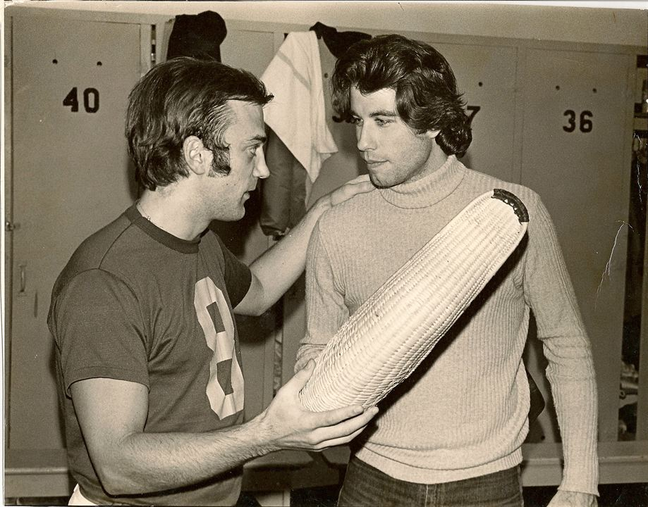 Jai Alai Blues : Photo John Travolta