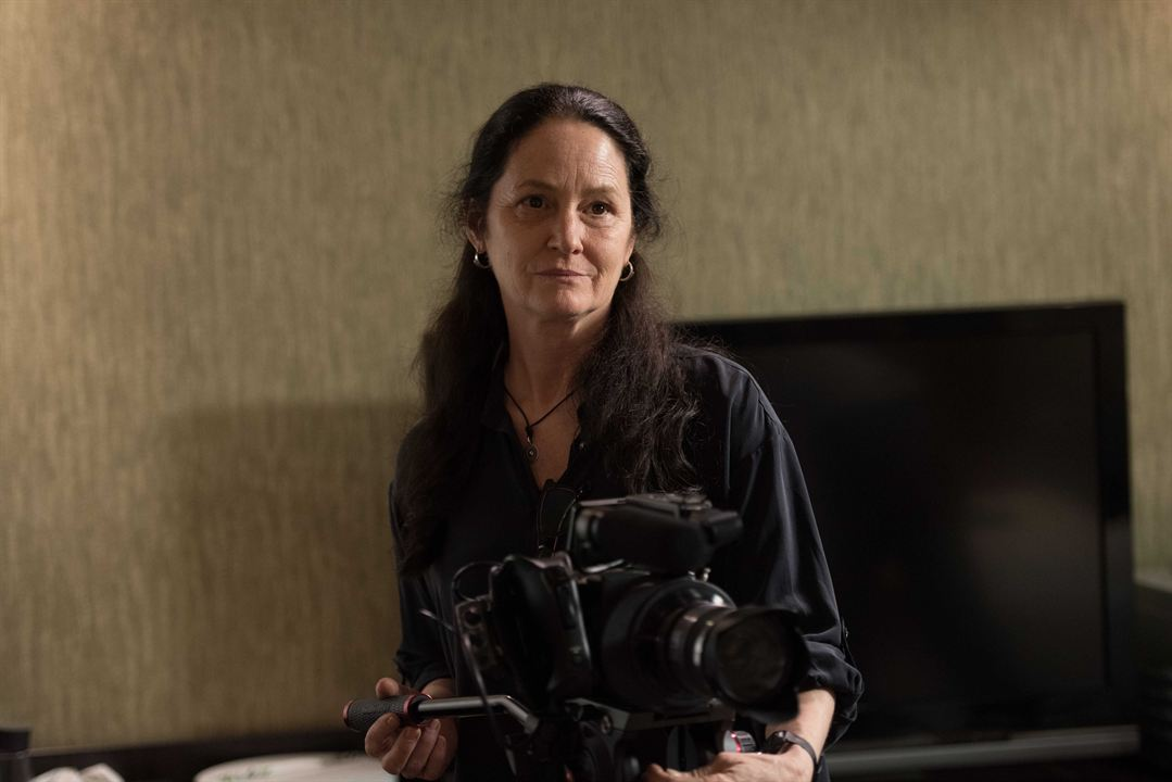 Snowden : Photo Melissa Leo