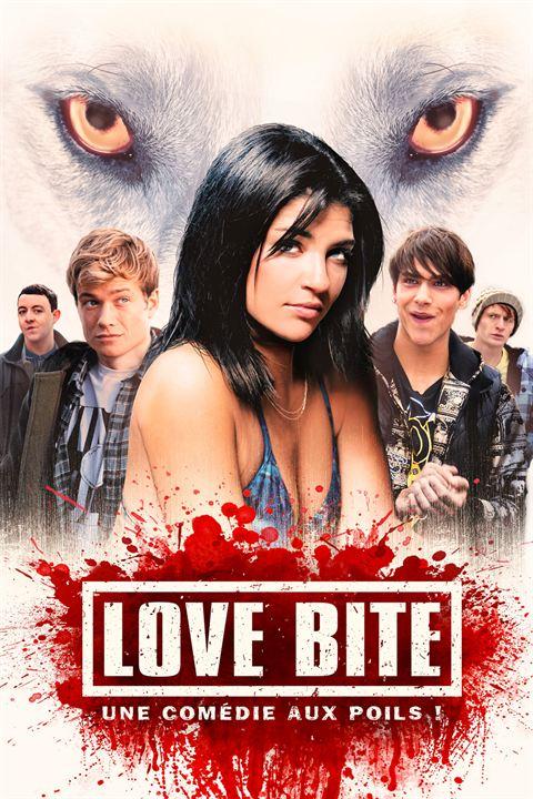 Love Bite : Affiche