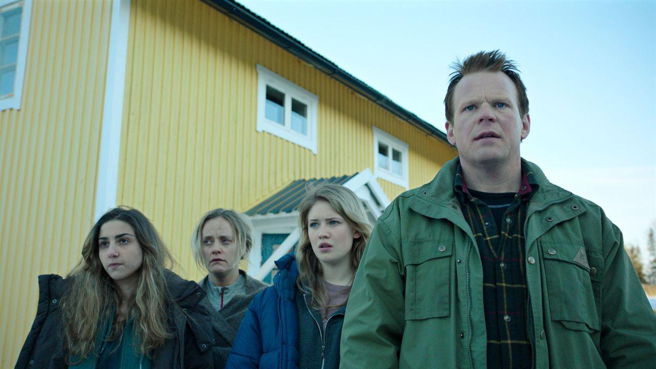 Bienvenus ! : Photo Anders Baasmo Christiansen, Elisar Sayegh, Henriette Steenstrup, Nini Bakke Kristiansen