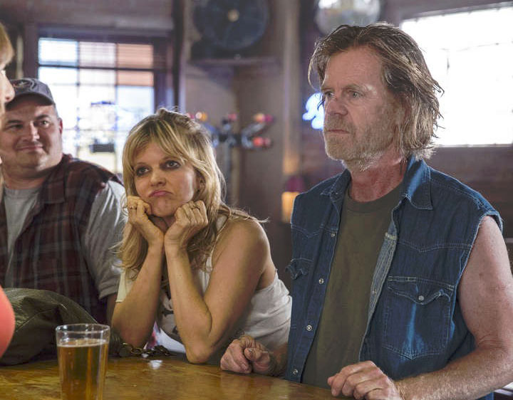 Photo Arden Myrin, William H. Macy