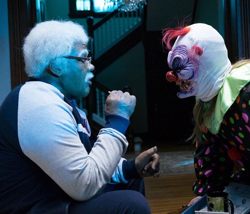 Boo! A Madea Halloween : Photo Tyler Perry