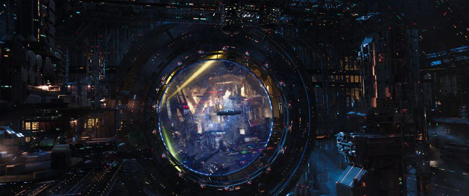 Valérian et la Cité des mille planètes : Photo