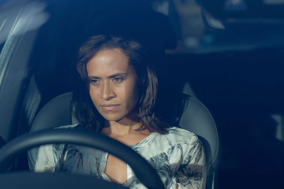 Photo Angel Coulby