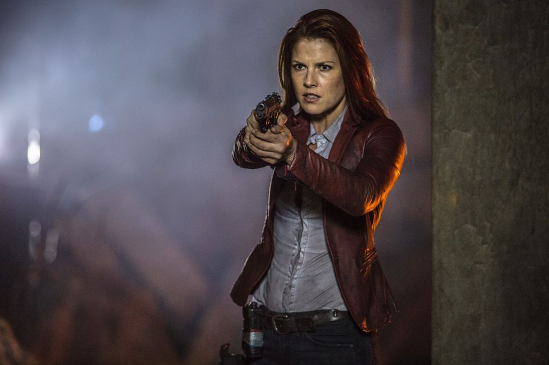 Resident Evil : Chapitre Final : Photo Ali Larter