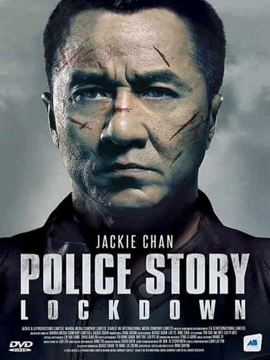 Police Story : Lockdown : Affiche