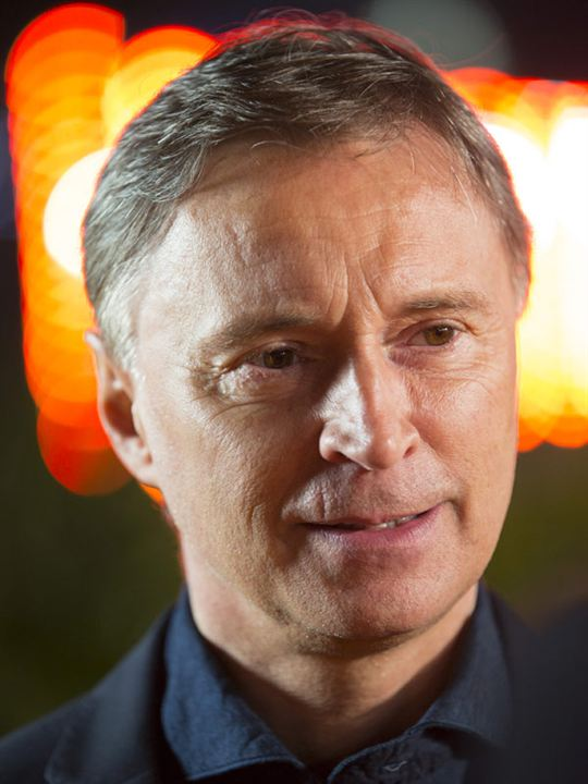 Affiche Robert Carlyle