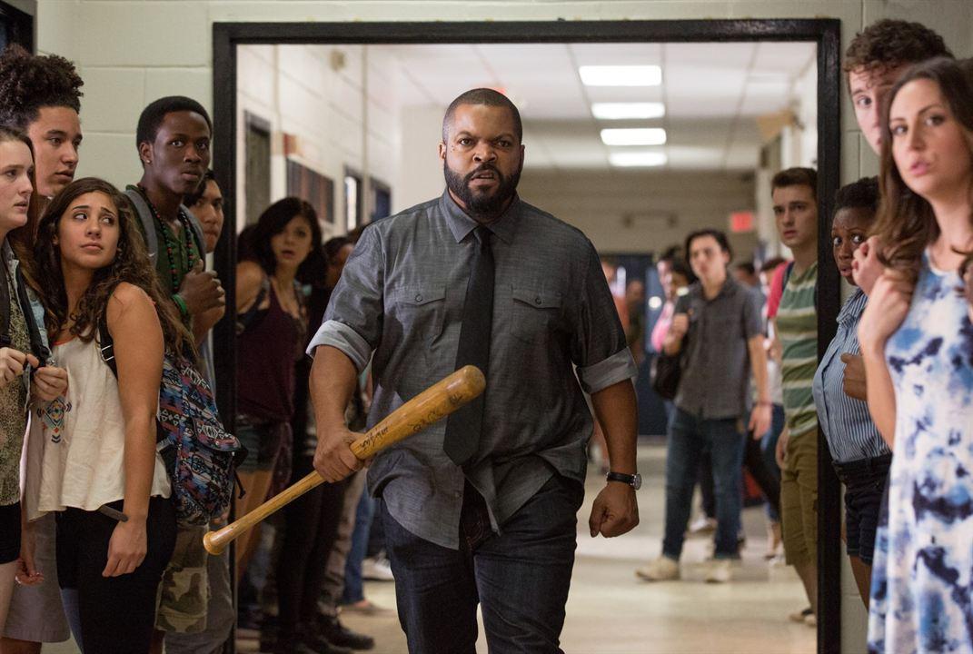 Combat de profs : Photo Ice Cube
