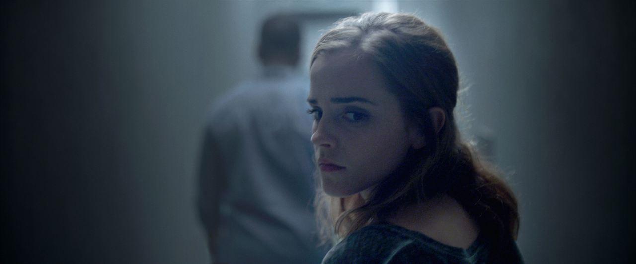 The Circle : Photo Emma Watson