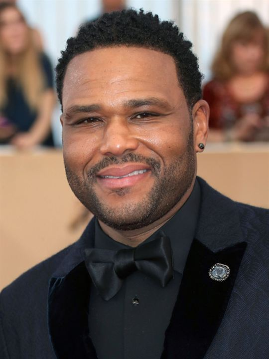 Affiche Anthony Anderson