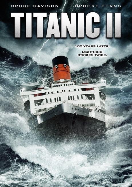 Titanic : Odyssée 2012 : Photo