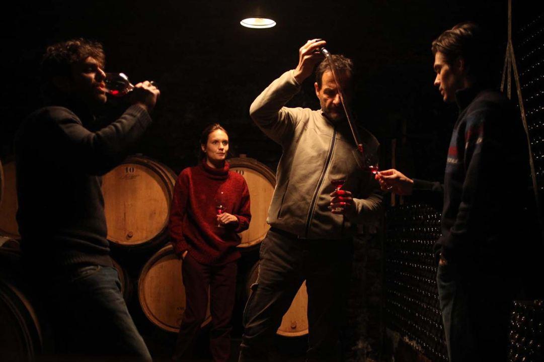 Ce Qui Nous Lie : Photo Ana Girardot, François Civil, Jean-Marc Roulot, Pio Marmai