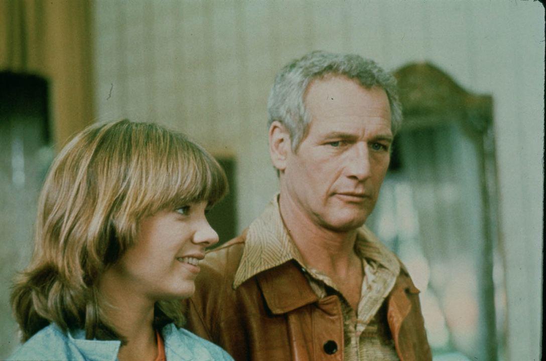 La Castagne : Photo Paul Newman