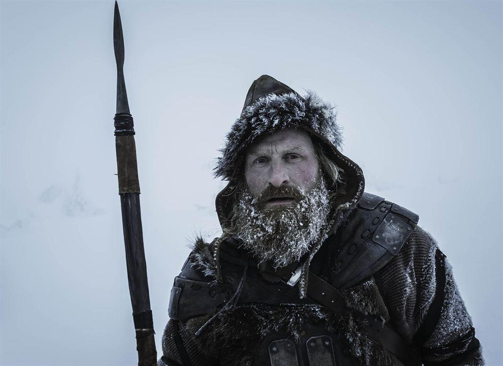 The Last King : Photo Kristofer Hivju
