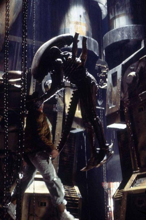 Alien, le huitième passager : Photo