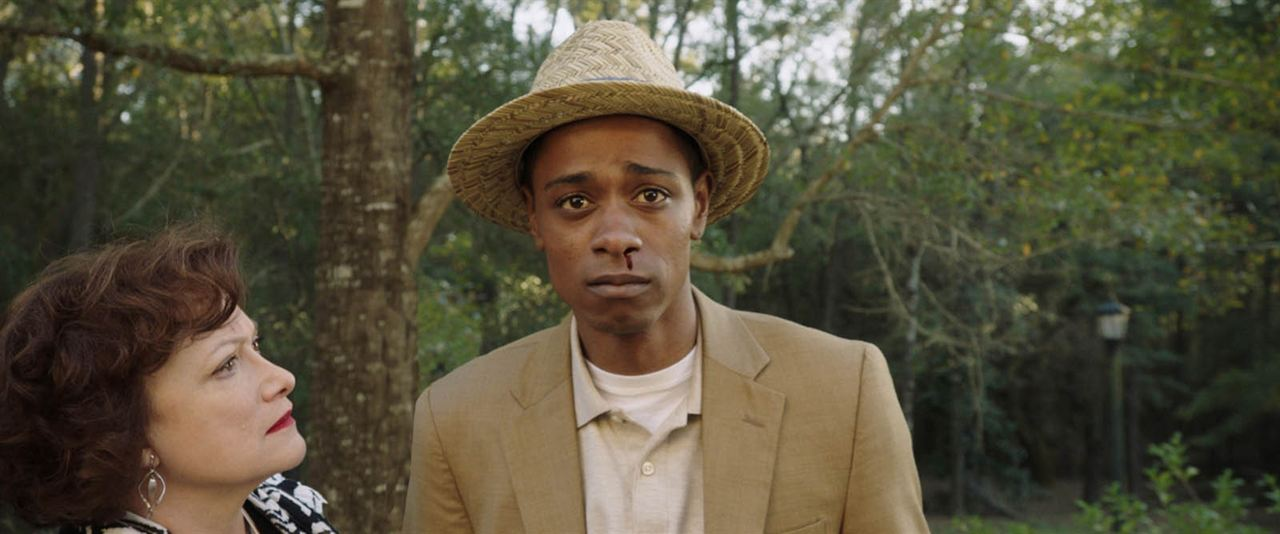 Get Out : Photo Lakeith Stanfield
