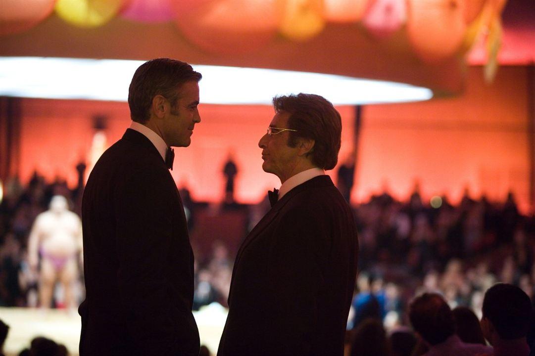 Ocean's 13 : Photo Al Pacino, George Clooney