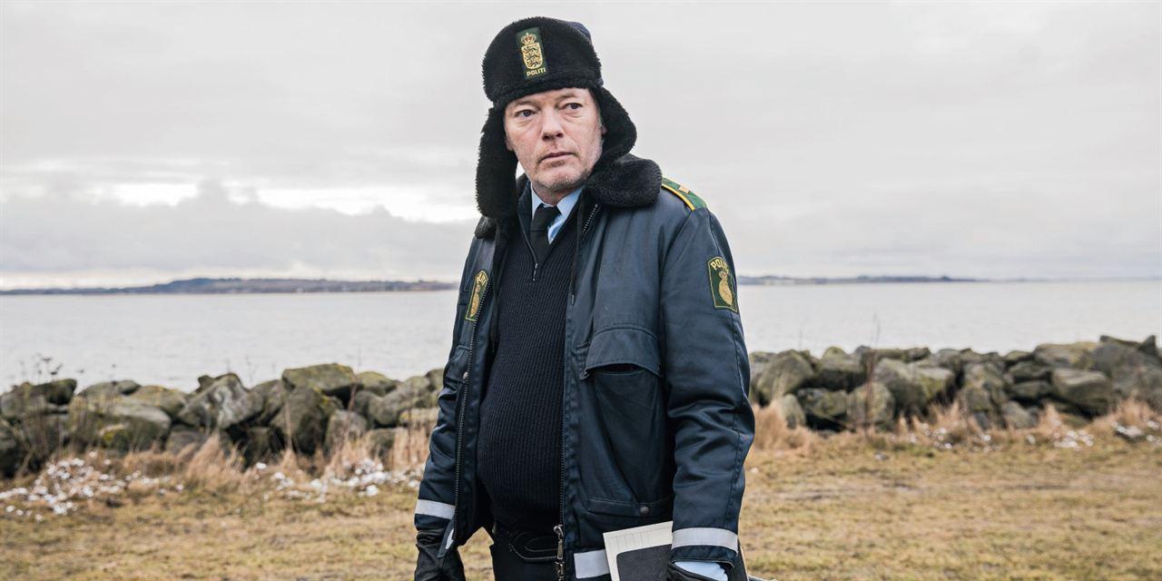 Small Town Killers : Photo Søren Malling