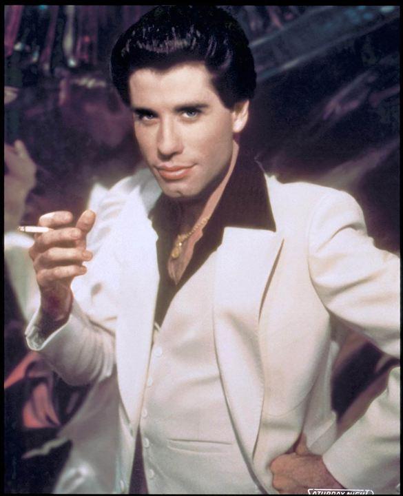 La Fièvre du samedi soir : Photo John Travolta