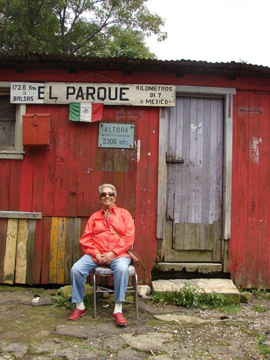 Chavela Vargas : Photo Chavela Vargas