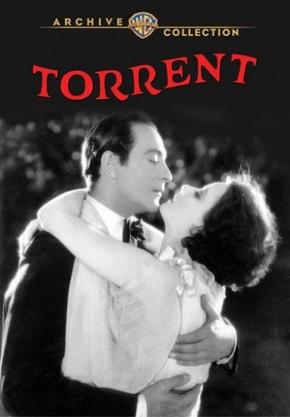 Le Torrent : Affiche