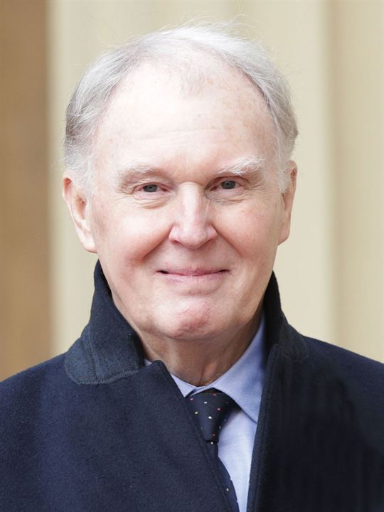 Affiche Tim Pigott-Smith